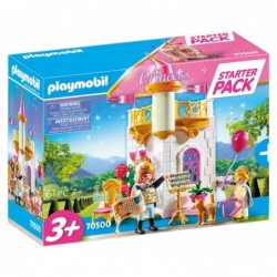 Playmobil 70500 Starter Pack Princesa Country