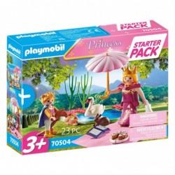 Playmobil 70504 Starter Pack Princesa set adicional
