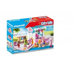Playmobil 70590 Estudio Diseño de Moda City Life