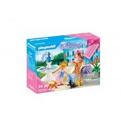 Playmobil 70293 Set Princesas Princess