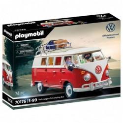 Volkswagen T1 Camping Bus...