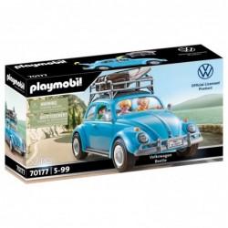 Volkswagen Beetle Playmobil...