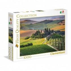 Puzzle 1000 Piezas Toscana...