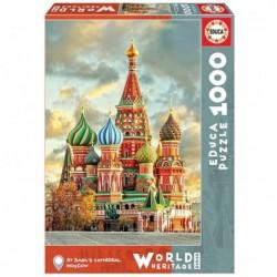 Puzzle 1000 Catedral De San...