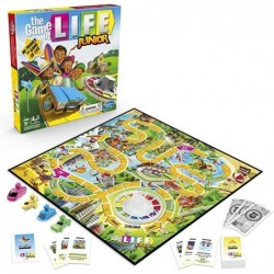 Juego Game Of Life Junior...