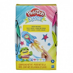 Hasbro Play-Doh Elastix...