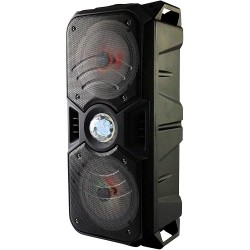 Altavoz Lauson LLX33 Karaoke Bluetooth