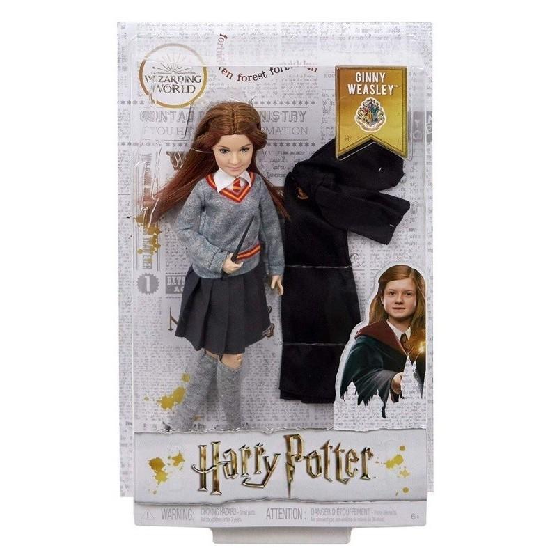 Harry Potter Muñeco Ginny Weasley 30cm