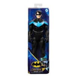 Muñeco Nightwing enemigo de BATMAN Figura 30cm fabricado por Bizak