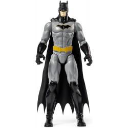 Muñeco BATMAN Figura 30cm fabricado por Bizak articulado