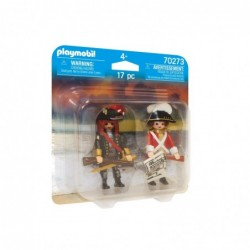 Playmobil 70273 Pirata y...