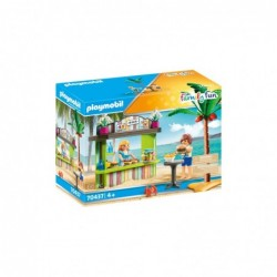 Playmobil 70437 Snack Bar
