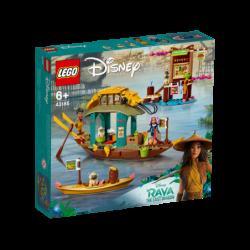 Lego Disney Princess 43185...