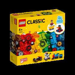 Lego Classic 11014...