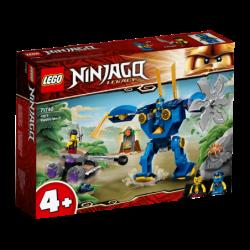Lego Ninjago 71740 Robot...