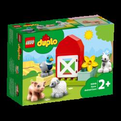 Lego DUPLO Town 10949...
