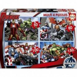 Puzzle 50-80-100-150 Piezas...