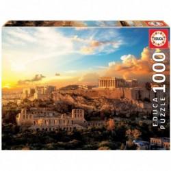 Puzzle 1000 Acrópolis Atenas