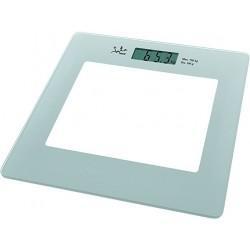Báscula de baño electrónica de vidrio templado 0.1g a 150Kg Jata 290P