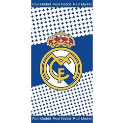 Outlet Toalla Real Madrid...