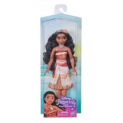 Muñeca VaianaBrillo real Princesa Disney 30cm