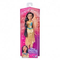 Muñeca Barbie Princesa Pocahontas