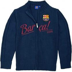 Jersey bebé Fútbol Club Barcelona Tricot 6 a 36 meses