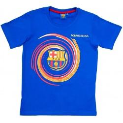 Camiseta niño FC Barcelona talla 4