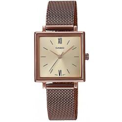 Reloj Casio Señora LTP-E155MR-9B