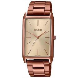 Reloj Casio Señora LTP-E156R-9A