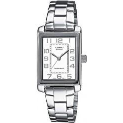 Reloj Casio Señora LTP-1234PD-7B