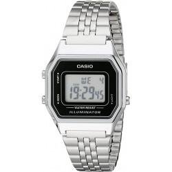 Reloj casio señora LA680WA-1D