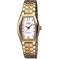 Reloj Casio Señora LTP-1281PG-7A