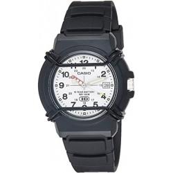Reloj Casio caballero HDA-600B-7B