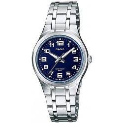 Reloj Casio Señora LTP-1310PD-2B