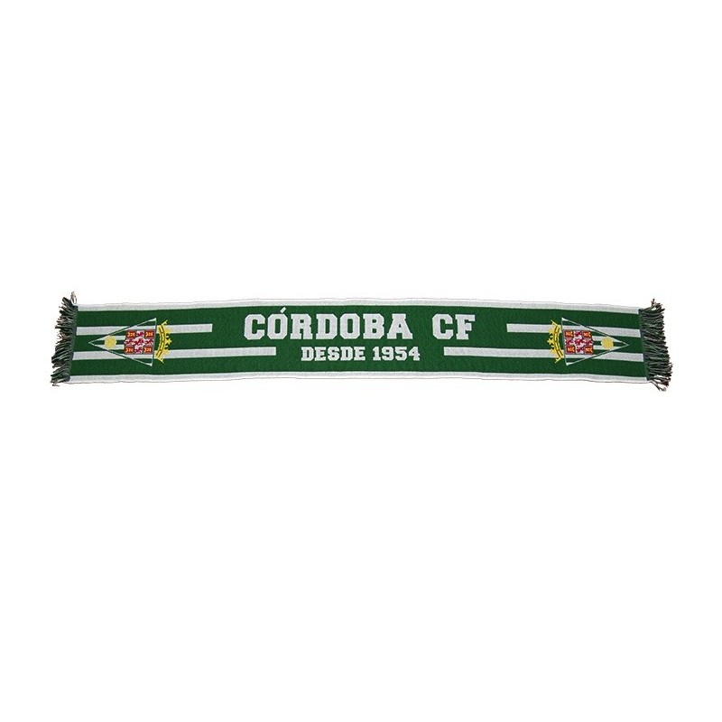 Bufanda Córdoba Club de Fútbol