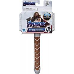 Martillo de combate Thor Avengers Hasbro B0445