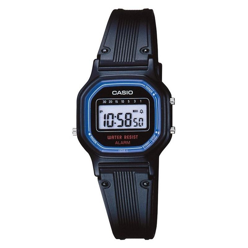 Reloj casio LA-11WB-1WDF