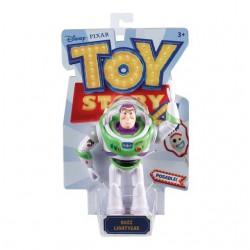 Muñeco Buzz Lightyear Toy Story 4 figura articulada 19cm