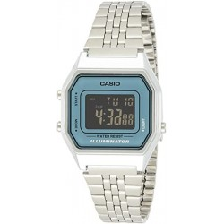 Reloj casio señora LA680WA-2B