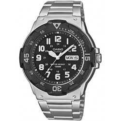 Reloj Casio Caballero MRW-200HD-1B
