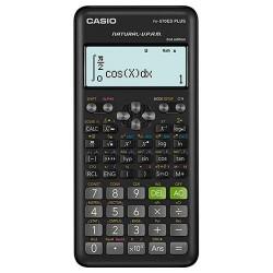Calculadora cientifica Casio FX-82ES PLUS 2ª edición