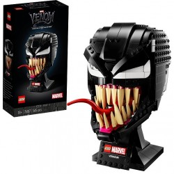Lego Marvel Super Heroes 76187 Venom