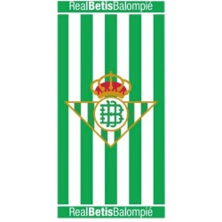 Toalla Real Betis Balompié...