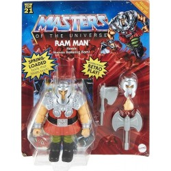 Muñeco Skeletor Masters of...