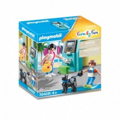 Playmobil 70439 Turistas...