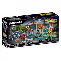 Playmobil 70634 Back to the...