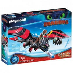 Playmobil 70727 Dragon...