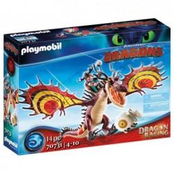 Playmobil 70731 Dragon...