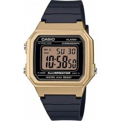 Reloj Casio W-217HM-9A Reloj Digital de Cuarzo para Hombre con Correa de Resina